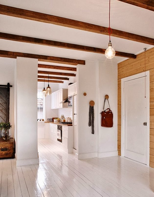 15 Stunning Scandinavian Entry Hall Decor Ideas You're Going To Love