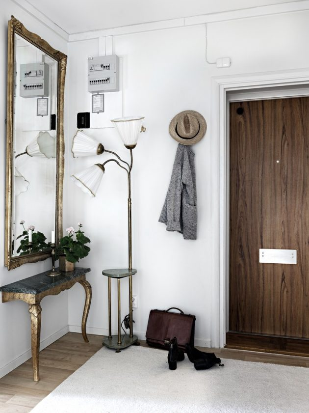 15 Stunning Scandinavian Entry Hall Decor Ideas Youre Going To Love
