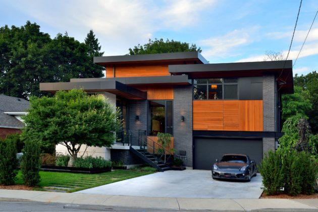 19 Staggering Contemporary Exterior Designs That Will Leave You Speechless