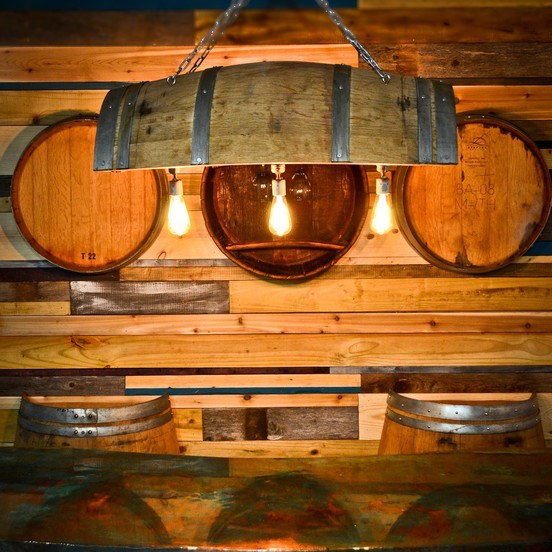 16 Fantastic Handmade Rustic Lighting Designs You're Going To Adore