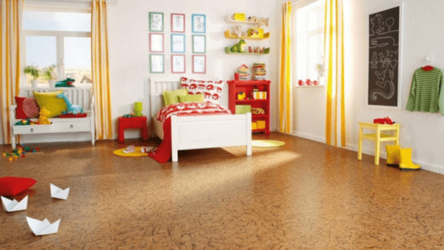 Floor In The Childs Room Which One Is The Best Option?