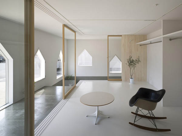 Astounding Japanese Interior Designs With Minimalist Charm