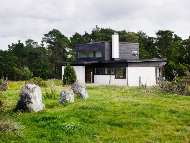17 Spectacular Scandinavian Exterior Designs That Will Take Your Breath Away