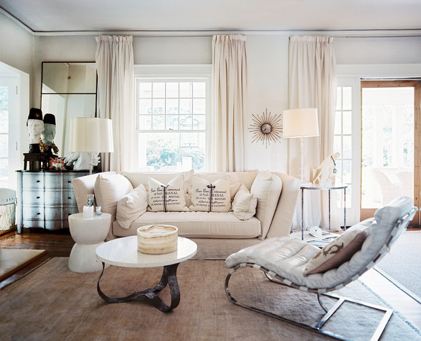 beautiful curtains for living room. 19 Interesting Ways To Refresh Your Living Room With Beautiful Curtains