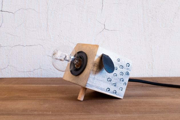 18 Spectacular Handmade Wooden Lamp Designs - The Perfect Gift For Any Home