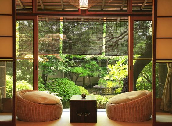 19 Astounding Japanese Interior Designs With Minimalist Charm,Neck Designs Blouse Design 2020 Latest Images Download