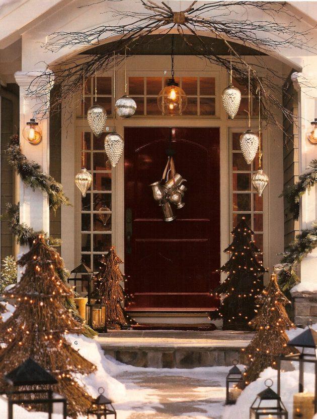 21 Extravagant Christmas Decorations