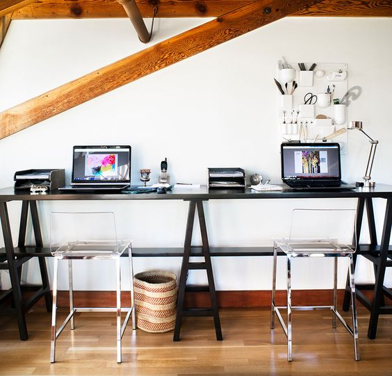18 Fascinating Home Office Designs To Satisfy Every Taste