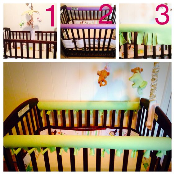 Safety Tips For Decorating Childs Room Properly