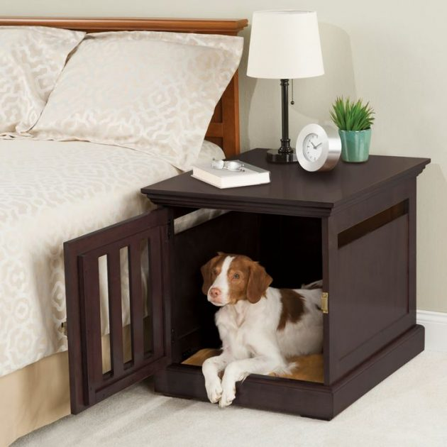 10 Pet Friendly Designs for Your New Home