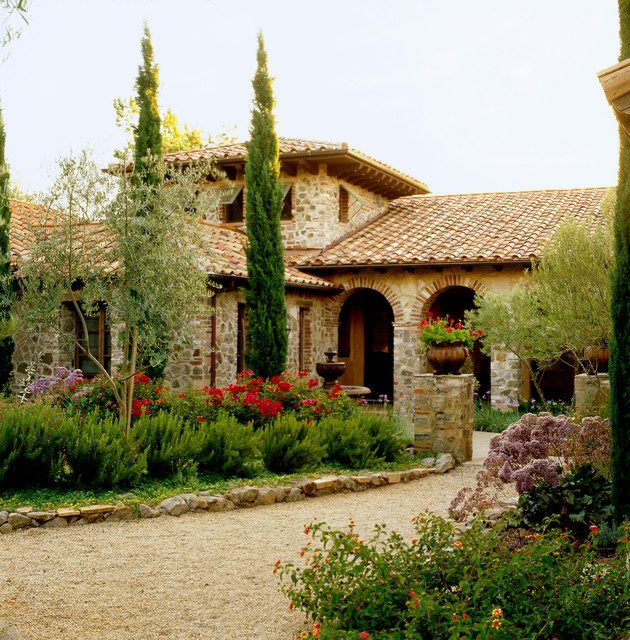 Outdoor Gardens Landscaping Curb Appeal
