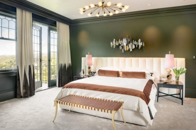 20 Astonishing Master Bedroom Ideas That Will Impress You