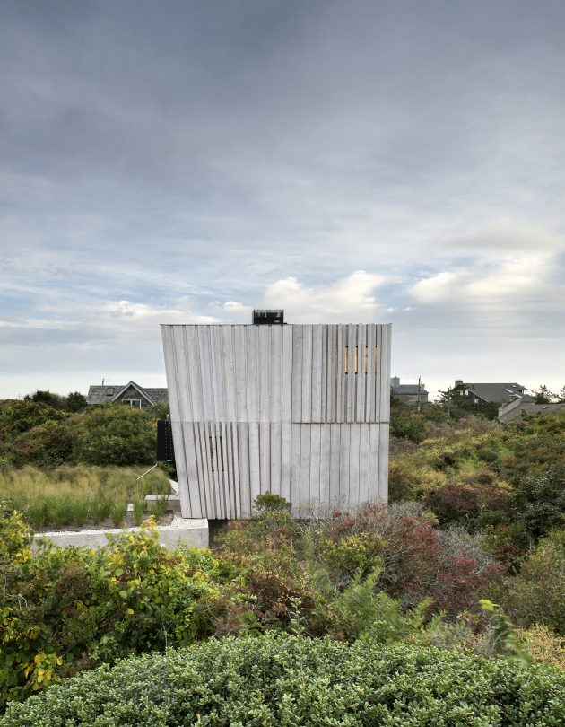 Beach Hampton By Bates Masi Architects In Amagansett Usa