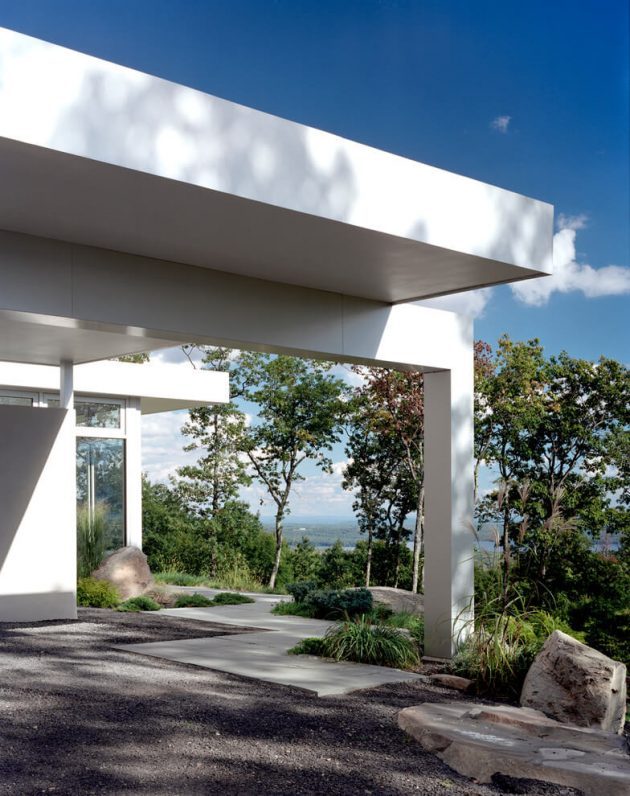 Catskill Mountain House by Audrey Matlock in New York, USA