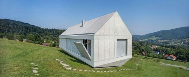 Koniecznys Ark by KWK Promes in Brenna, Poland
