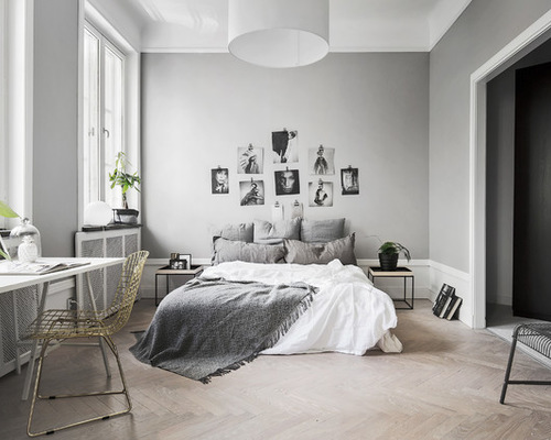 8 Design Ideas to Borrow From Trending Bedroom Photos
