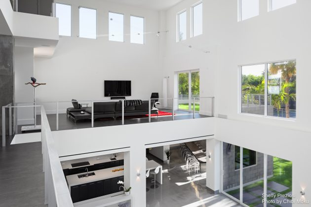 Modern Muse by Shelly Preziosi Designs, Deerfield Beach, Florida