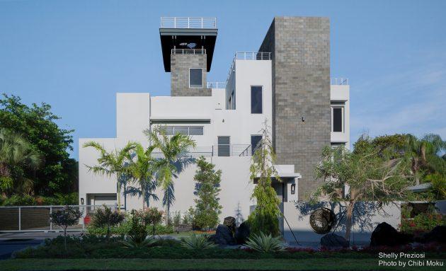 Modern Muse by Shelly Preziosi Designs, Deerfield Beach, Florida