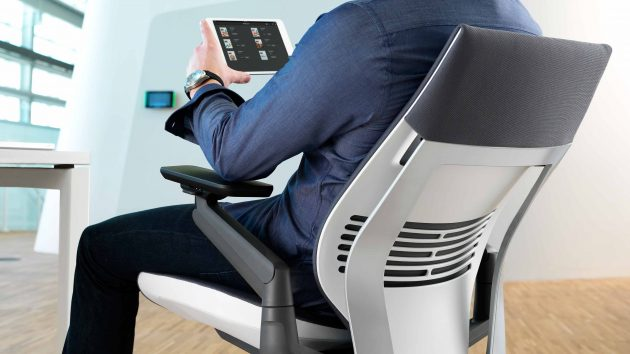 Office Chairs That Are Practical And Look Great