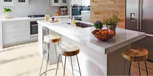 How to Choose a Durable Kitchen Benchtop That You'll Love for Years to Come