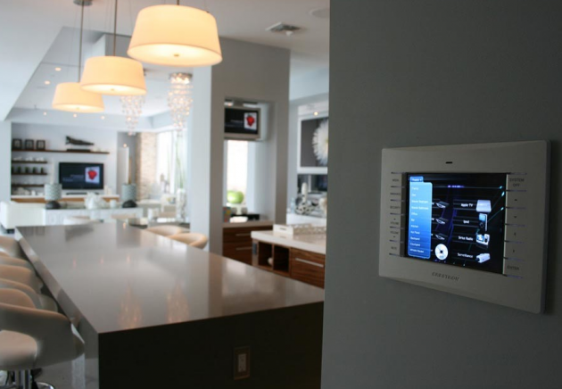 5 Ways Smart Home Technology Could Influence Architecture