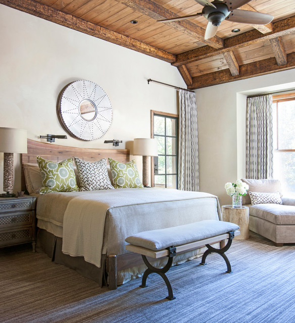 17 Fascinating Rustic Bedroom Designs That You Shouldnt Miss
