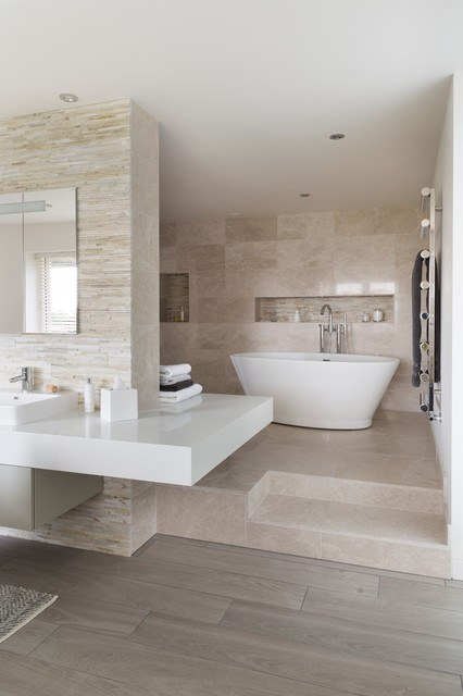 19 Stunning Ideas For Decorating Bathroom Where You Will Enjoy Daily