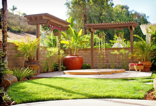Helpful Ideas To Prepare Your Backyard For The Following Spring
