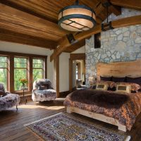 17 Fascinating Rustic Bedroom Designs That You Shouldn't Miss