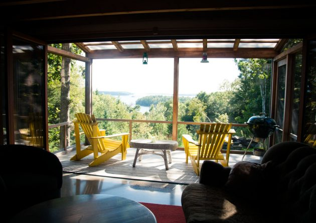 15 Amazing Eclectic Deck Designs That Are Full Of Creative Ideas
