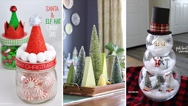 15 Creative DIY Winter Decoration Ideas For The Festive Season