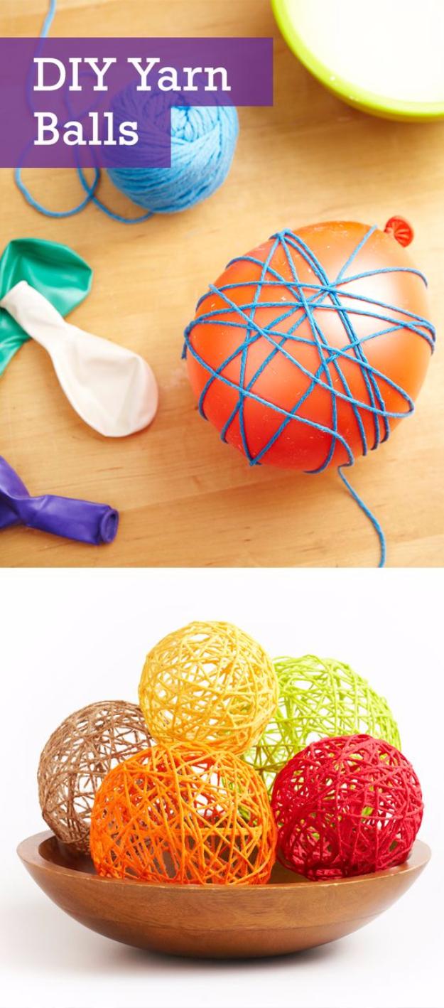 diy yarn easy projects creative source