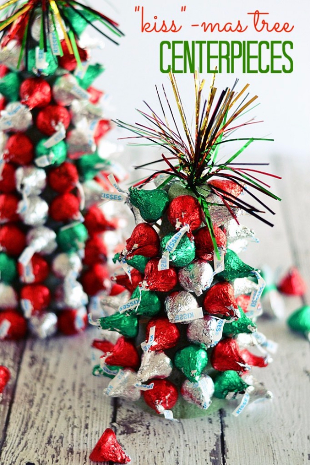 15 Glamorous Diy Christmas Centerpiece Ideas You Ll Want