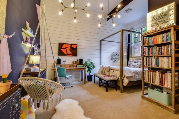 15 Vibrant Eclectic Kids' Room Interior Designs You Must See