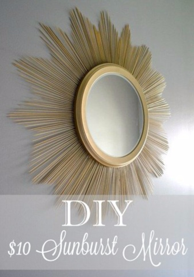 16 Simple And Easy Dollar Store Crafts You Can DIY In Under An Hour