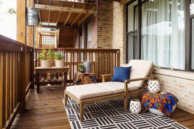 16 Spectacular Eclectic Balcony Designs You Ll Instantly Fall In Love With
