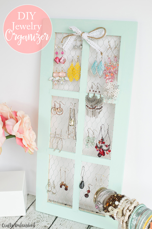 17 Sweet DIY Decor Ideas For Girls Rooms