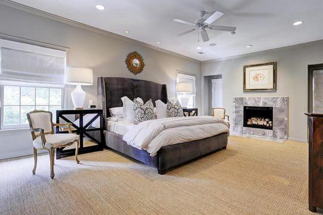 18 Astonishing Ideas To Transform Your Bedroom Into Anti-Stress Zone