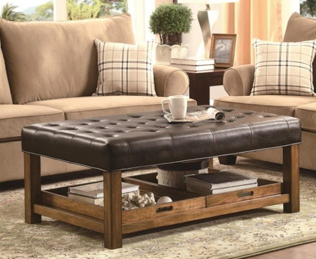 19 Really Amazing Coffee Tables With Storage Space