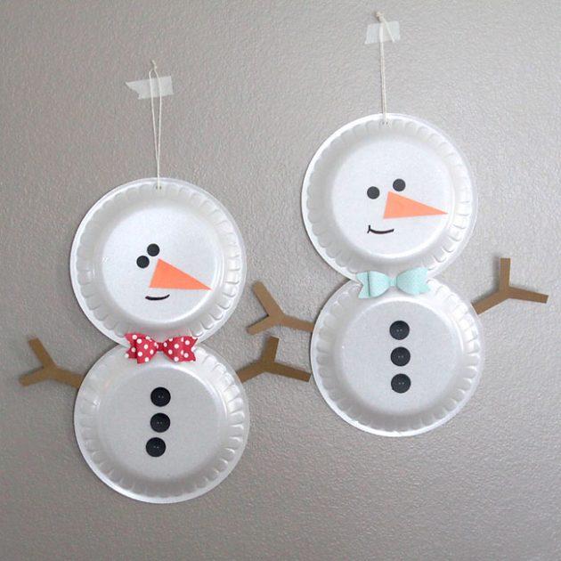 Top 23 Breathtaking Kids-Friendly DIY Christmas Decorations