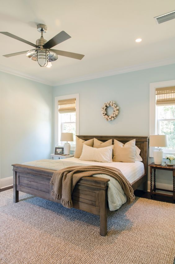 Shabby Chic Bedrooms Decorating Ideas