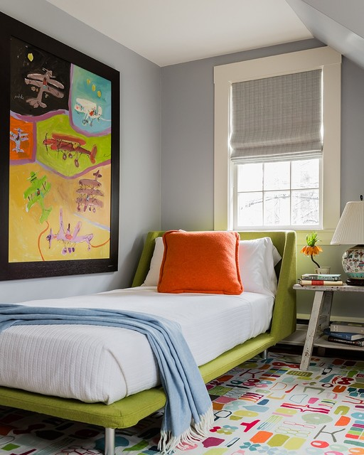 18 Marvelous Childs Bed Designs To Help You In The Choice