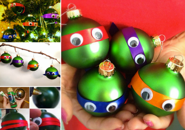 Top 23 Breathtaking Kids Friendly DIY Christmas Decorations
