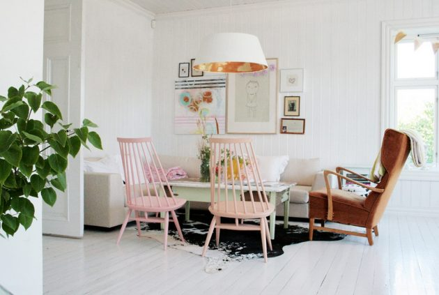 17 Pastel Interior Design Ideas For Everyone Whos Looking For Pleasant Home