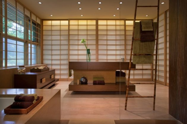 16 Fascinating Japanese Interior Designs That You SHouldn't Miss
