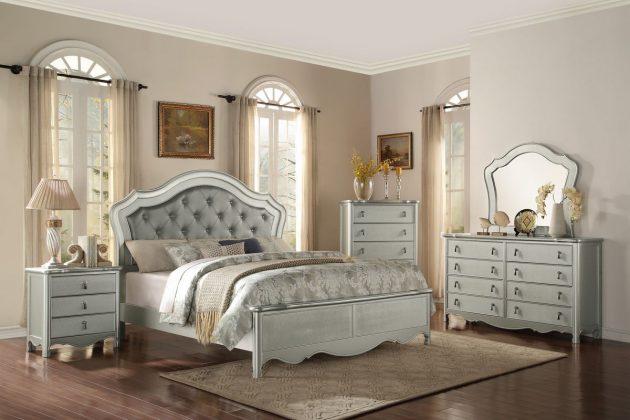 17 Divine Victorian Furniture Ideas For Elegant & Timeless Interior