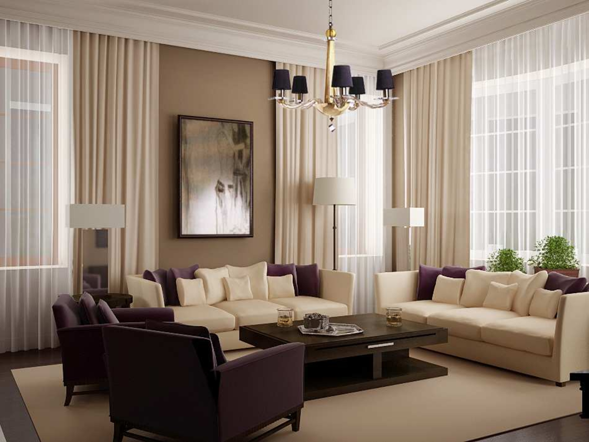 Of Curtains For Living Room 17 Trendy Curtains For The Living Room That Will Attract Your