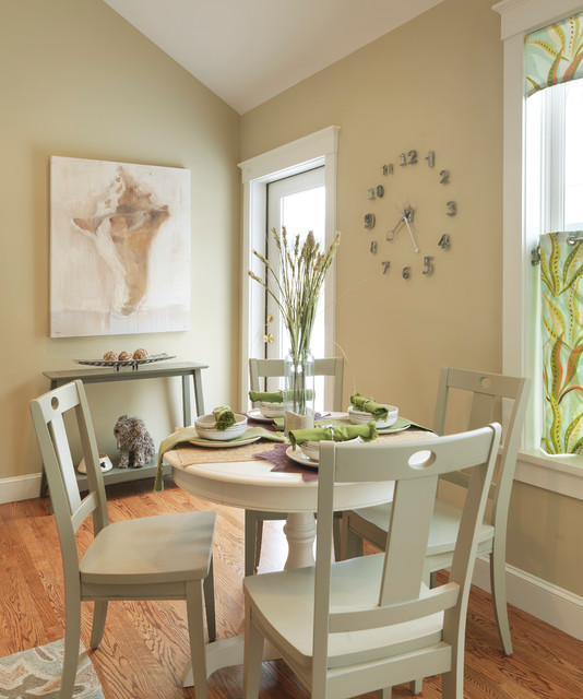 Small Dining Rooms: 19 Magnificent Ideas For Decorating Small Dining Room Properly