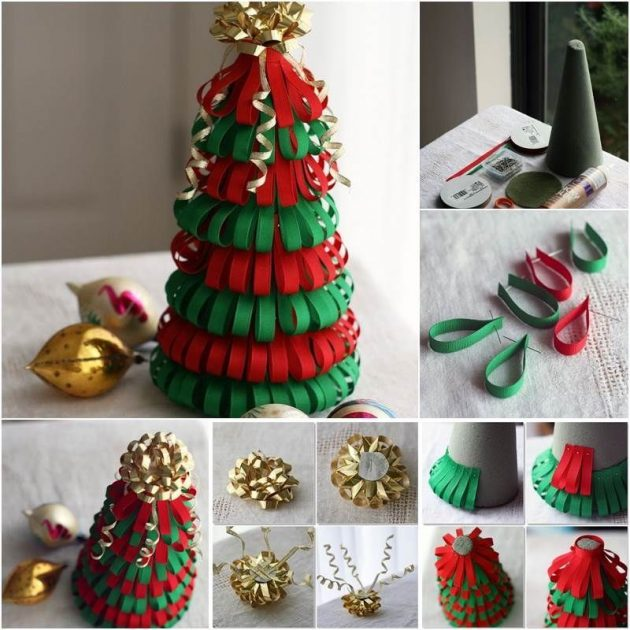 23 Really Amazing DIY Christmas Decorations That Everyone