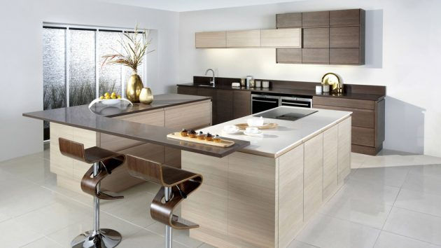 18 Gorgeous Ideas For Decorating Your Dream Kitchen